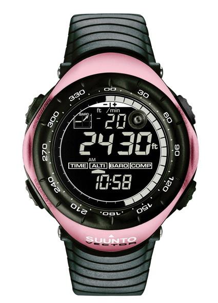 Suunto VECTOR Pink 8cdbf60400